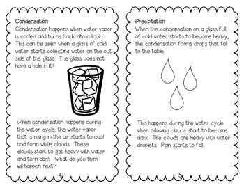 Science Fair - 3 Evaporation Experiments