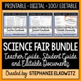 Science Fair Bundle