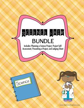 Science Fair: Bundle