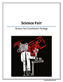 Science Fair Coordinator Package