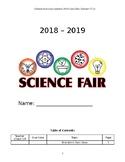 Science Fair Handbook for Students