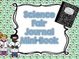 Science Fair Journal Mini book