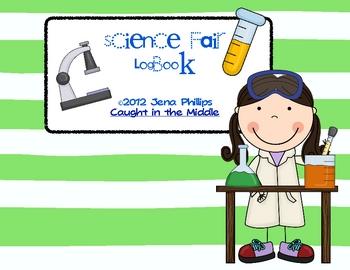 Science Fair Logbook