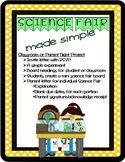 Science Fair Made Simple