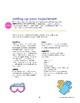 Science Fair Mini Guide for Kids