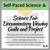 Science Fair National Geographic Documentary Viewing Guide