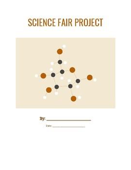 Science Fair Notebook