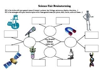 Science Fair Pack