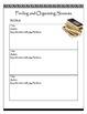 Science Fair Planning Kit