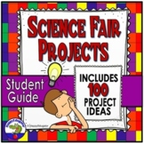 Science Fair Project with Project Based Learning Ideas and Science Experiments