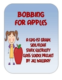 Science Fair Project - Apples