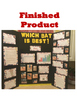 Science Fair Project:  BASEBALL THEME-  Hypothesis, Question, and More!