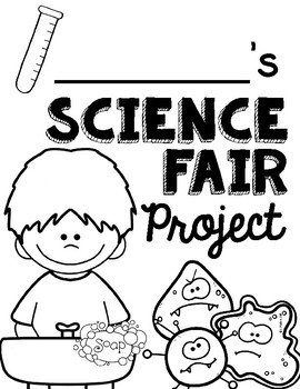 Science Fair Project Germs