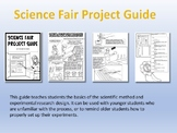 Scientific Method/ Science Project Guide