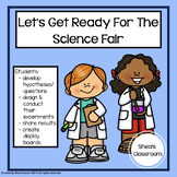 Science Fair Project Guide