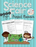 Science Fair Project Planner