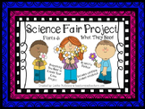 Science Fair Project - Plants
