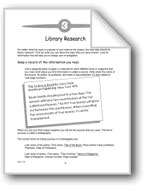 Science Fair Project: Research and Methods