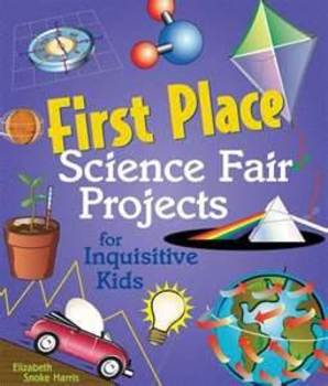 Science Fair Project Sample