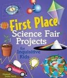 Science Fair Project Sample