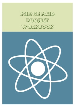 Science Fair Project Workbook