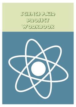 Science Fair Project Workbook