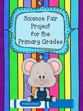 Science Fair Project for the Primary Grades - Testing Markers