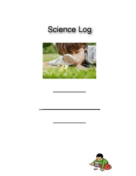 Science Fair Reflection Cover Sheet
