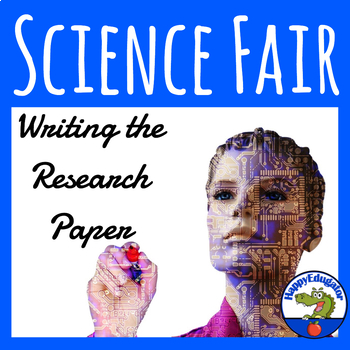 Science Fair Research Paper