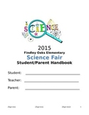 Science Fair Student Parent Mini-Guide