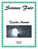 Science Fair Teacher Manual