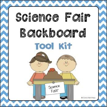 Science Fair Project Tool Kit