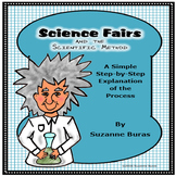 Science Fairs: A Step-by-Step Guide - PowerPoint Version