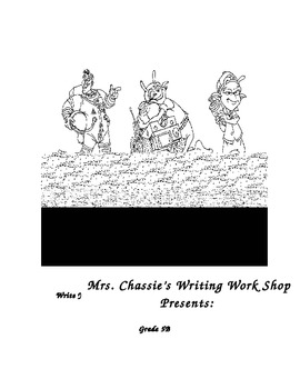 Science Fiction- Creative Writing Workshop