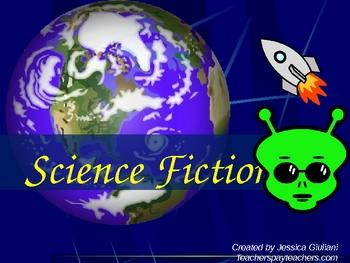 Science Fiction Genre