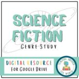 Science Fiction Genre Study