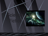 Science Fiction Interactive PowerPoint