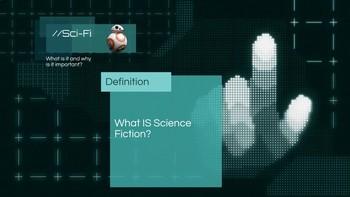 Science Fiction Introductory Prezi