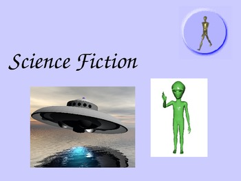 Science Fiction Literature