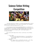 Science Fiction Picture Book PBL