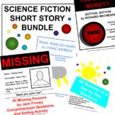 Science Fiction Short Story Bundle
