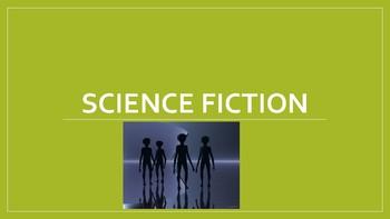 Science Fiction: Twilight Zone To Serve Man