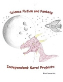 Science Fiction and Fantasy Genre Projects