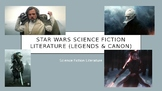 Science Fiction and Fantasy Lecture #24: Star Wars Science