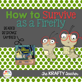 Reading Comprehension - How to Survive as a Firefly - FREE