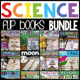Science Flip Books Bundle