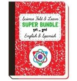 Science Fold & Learn SUPER BUNDLE