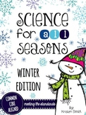 Science For All Seasons: Winter Edition