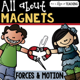 Magnets (Forces & Motion) Unit Resources