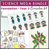 Science Foundation Year One Two Three Mega Bundle Australi